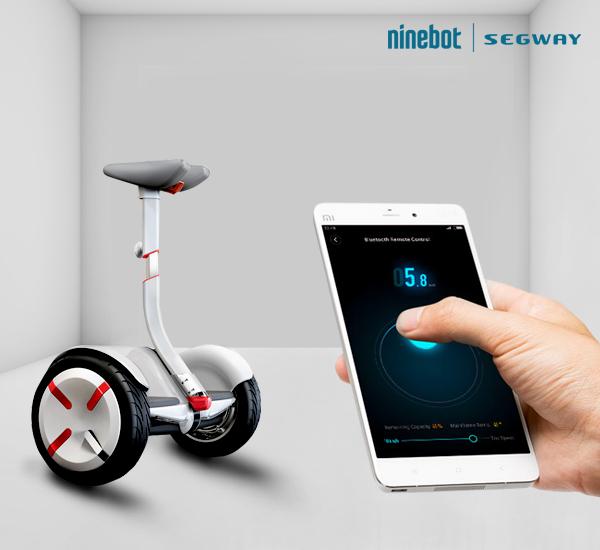 Ninebot Mini Pro (Китайский аналог - Xiaomi Mini)