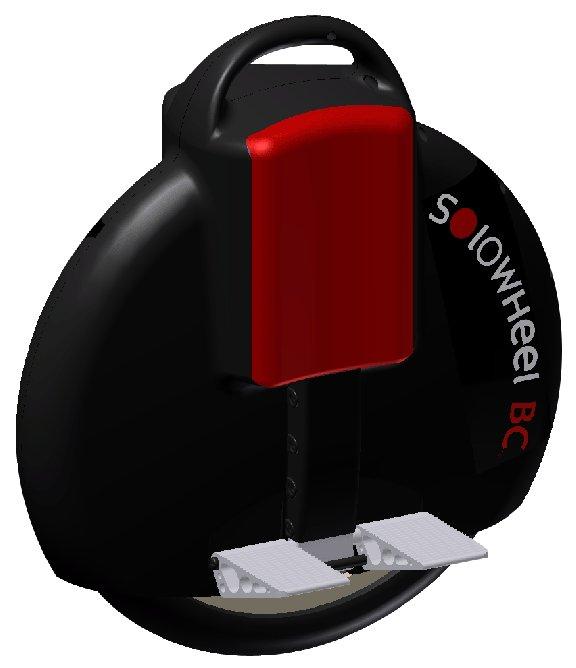 Электроскутер Solowheel